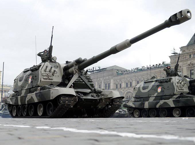 वेनेजुएला रूस से बख्तरबंद वाहनों और हथियारों का एक बड़ा बैच खरीदने का इरादा रखता है