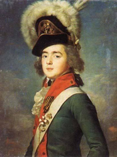 """Наказание """"немирной"""" Персии - поход 1796 года"""