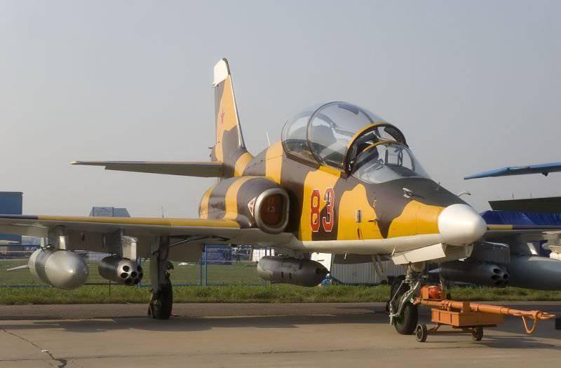 Будущие возможности ВВС – перспективный штурмовой самолет сменит в небе Су-25 в 2025 году