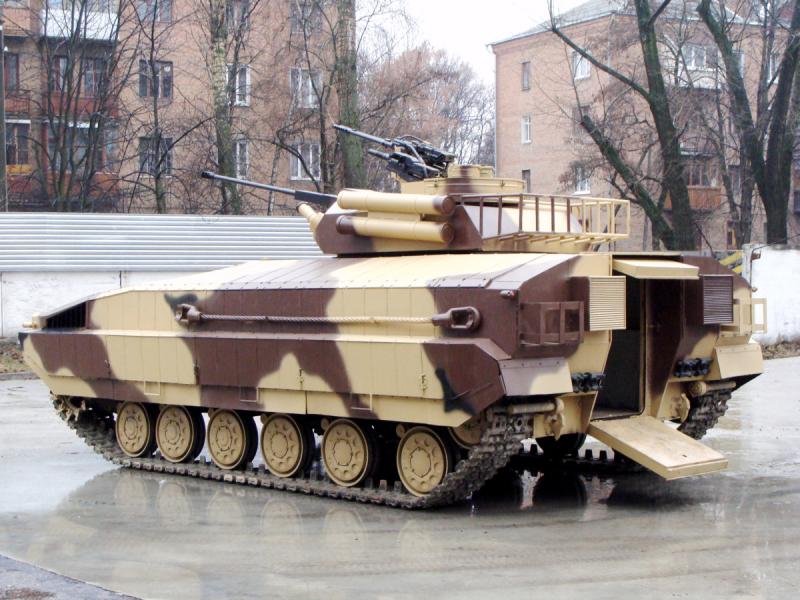 Николаевские ремонтники готовят бронированные КамАЗы для сил АТО - Цензор.НЕТ 3986