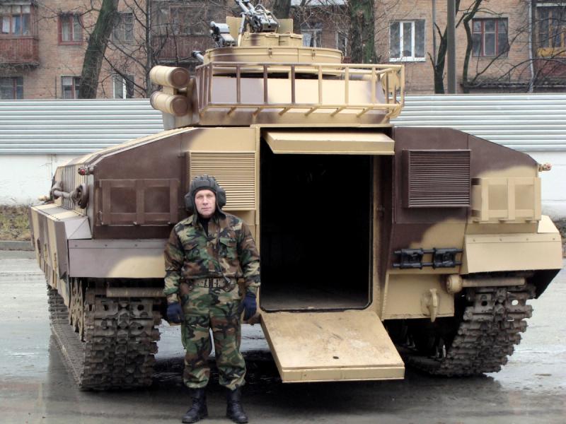 """Бойцам роты спецназначения """"Кременчуг"""" подарили бронированный автомобиль - Цензор.НЕТ 4112"""