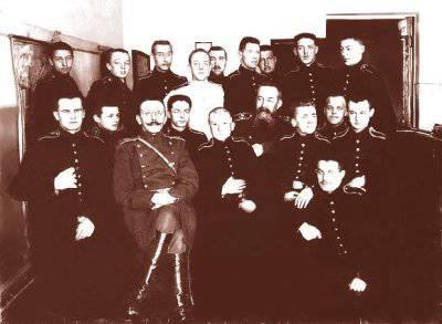 Исторический путь кадетского корпуса в России