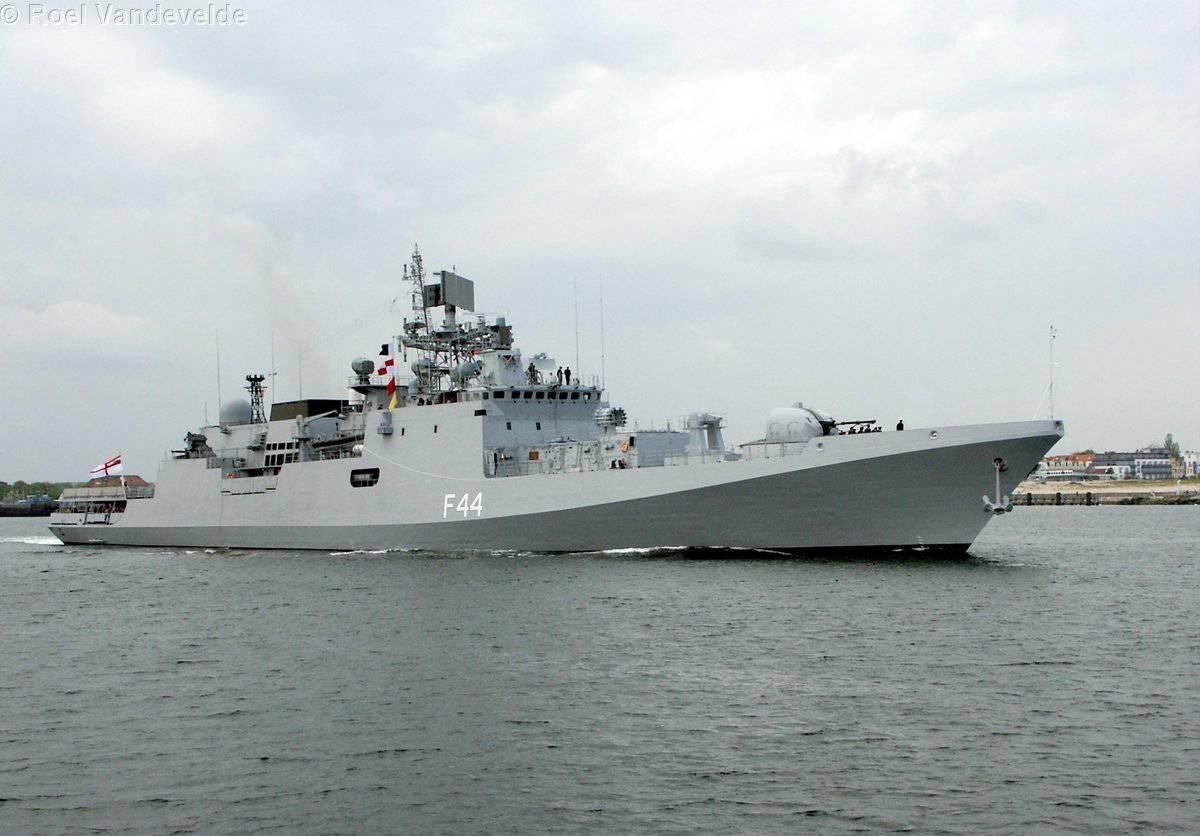 Военно морской флот вмф
