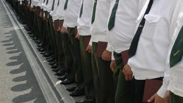 В вооруженных силах РФ будет введена должность мастера-сержанта