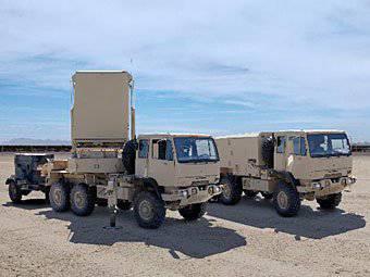 美国的火炮雷达订单达到900万美元