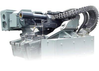EOS रिमोट-नियंत्रित हथियार बुर्ज की आपूर्ति के लिए रक्षा अनुबंध जीतता है