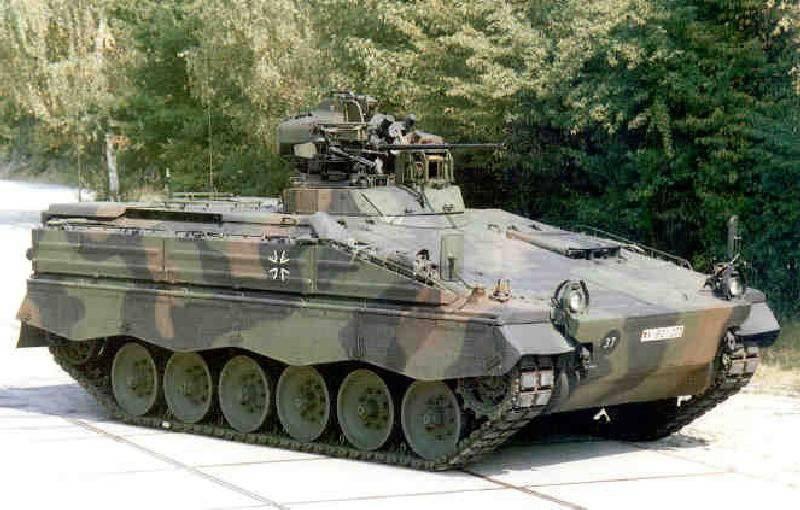 I migliori veicoli corazzati 10 dal Discovery Channel