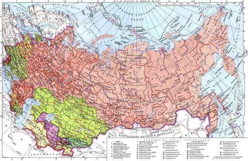 Отпустите меня в СССР («Киевский ТелеграфЪ» Украина)