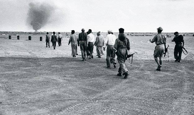 Collusion à Suez