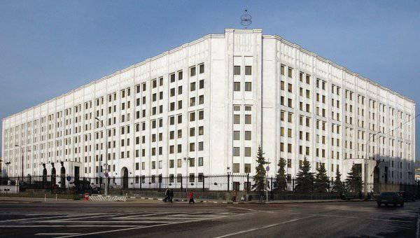 El Ministerio de Defensa planea crear puntos de selección para futuros contratistas en toda Rusia.