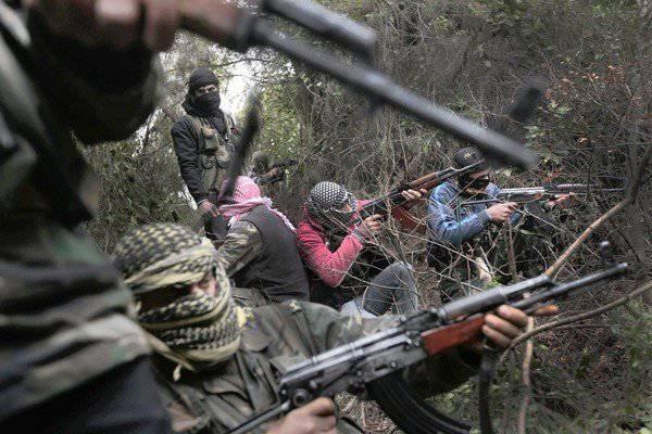 सीरिया: विद्रोहियों ने हार नहीं मानी क्योंकि वे मरना नहीं चाहते