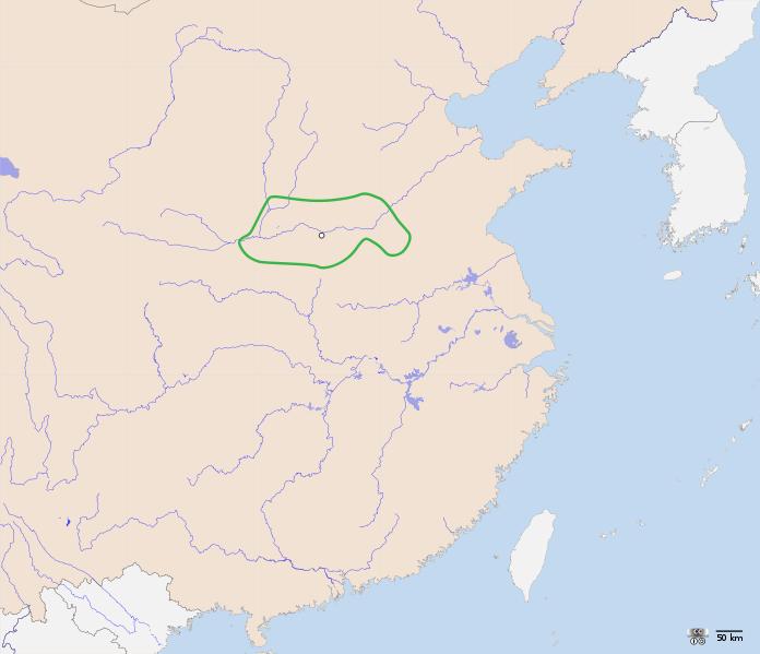 Китайская цивилизация и Великая Скифия
