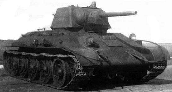 Трое суток в осажденном танке