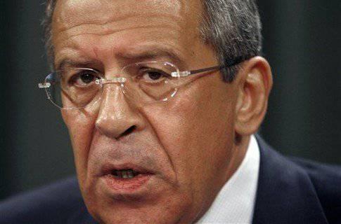 Lavrov: Moscou n'offre pas l'asile politique à Bashar Assad