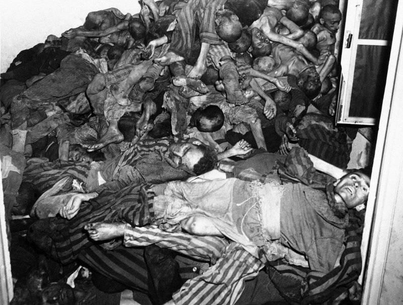 Правда о Дахау – аморальность в кубе