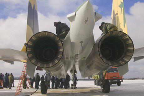 Sukhoi promove Su-35 para os mercados da América Latina