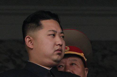 媒体:Kim Jong-un因不当行为而受到严厉处决?