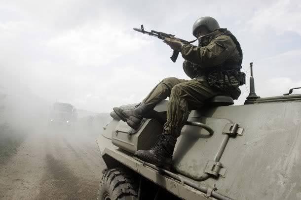 Генпрокуратура: Силовики в рамках спецопераций на Северном Кавказе действуют исключительно в рамках закона