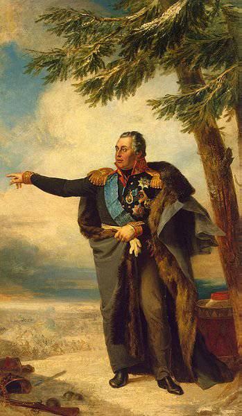 На пути к войне 1812 года: Россия и Османская империя