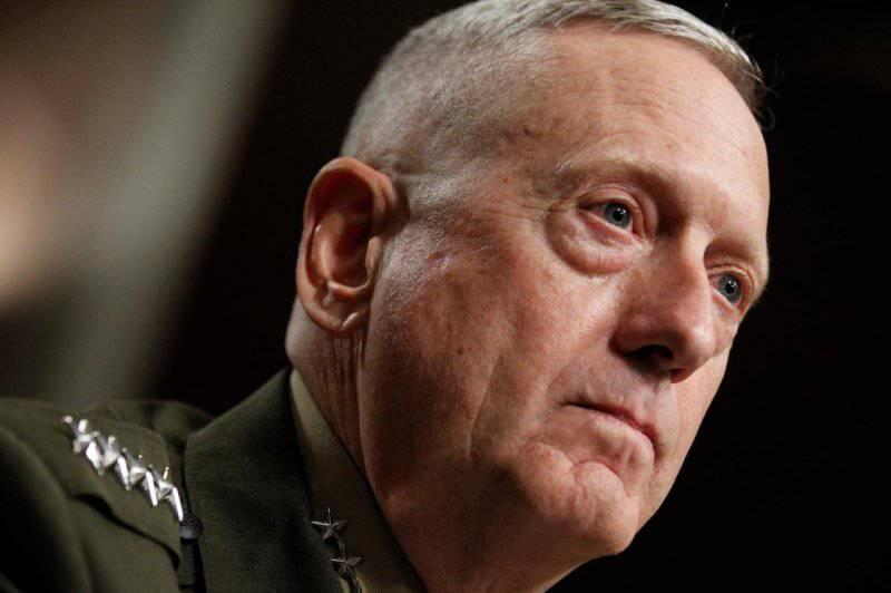 """Американский генерал: """"Сирийские ПВО осложнят возможные действия США"""""""