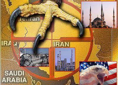Иран. Тиски сжимаются