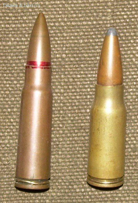 Правда о создании автомата Калашникова и немецкой штурмовой винтовки Stg-44