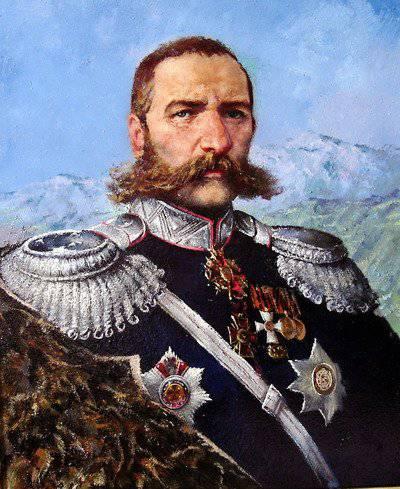 Легенда Кавказа -  Бакланов-Герой!..