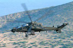 第一架攻击直升机T129将于6月与土耳其军队一起服役