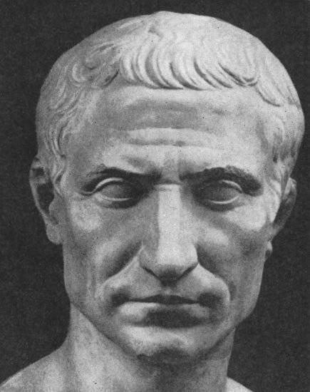 Цезарь был гомосексуалистом