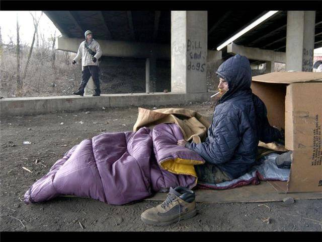 homeless in america National alliance to end homelessness, america's homeless youth: recommendations to congress on the runaway and homeless youth act national coalition for the.
