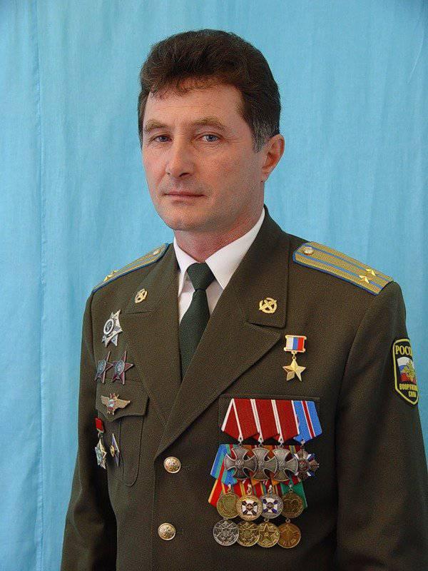Igor Rodobolsky - ein wenig über diejenigen, die es wert sind, sich zu bedanken