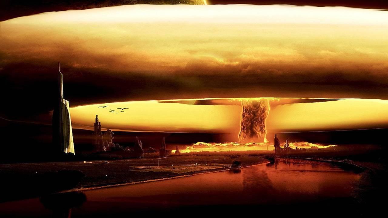 Ядерное оружие в афганистане и ираке