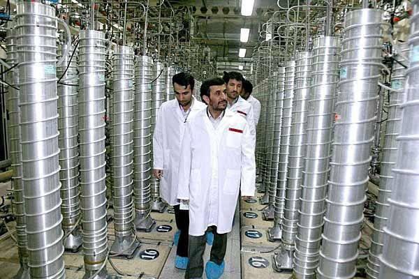 Irã: não haverá guerra se o aiatolá prometer não fabricar bombas atômicas