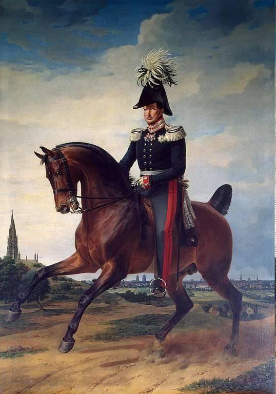 На пути к войне 1812 года: Россия и Пруссия