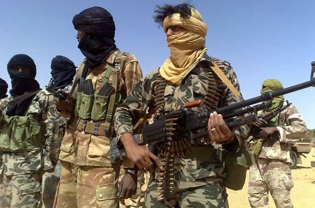 Мали: мировая демократия в растерянности
