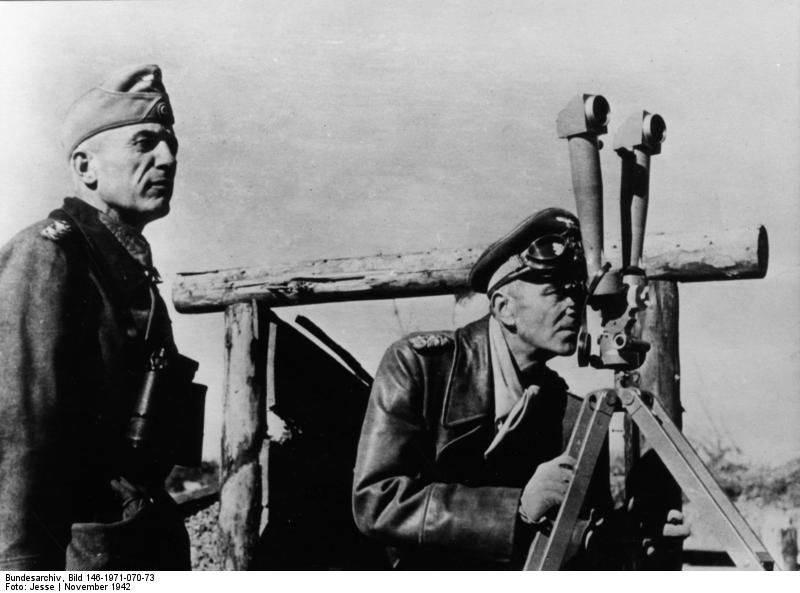 Walter von Zeidlitz - Hitler'in favorisi, sipariş veren ve ... hain?
