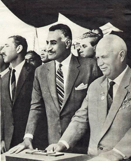 Der arabische Sozialismus wurde in sechs Kriegstagen zerstört
