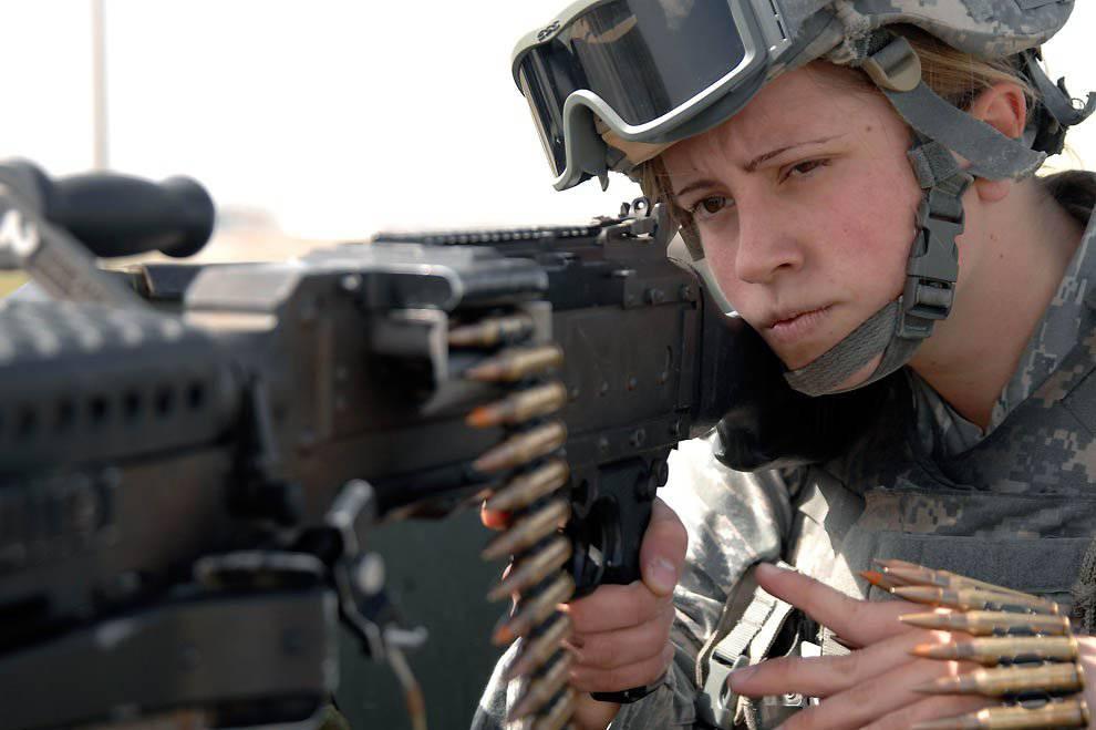видео о американской армии где ебет всех