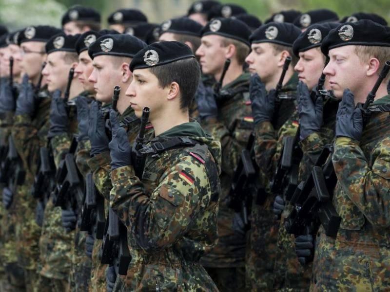 Por que eu preciso mudar o exército: reformando as forças armadas no mundo