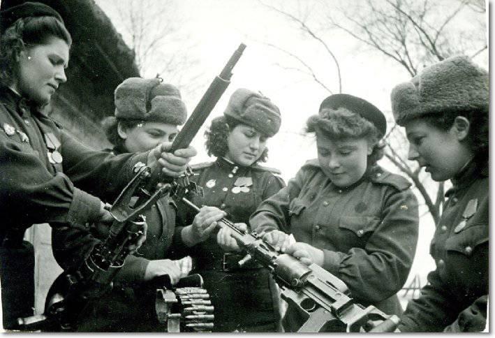 История «Дунькиного» полка