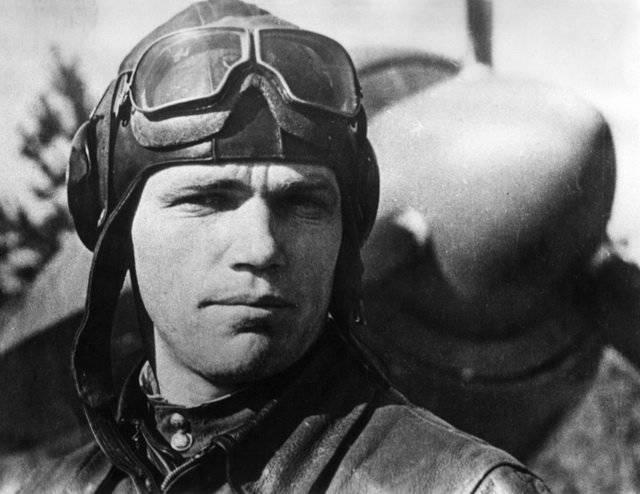Ivan Nikitovich Kozhedub et ses combattants - La-5 et La-7
