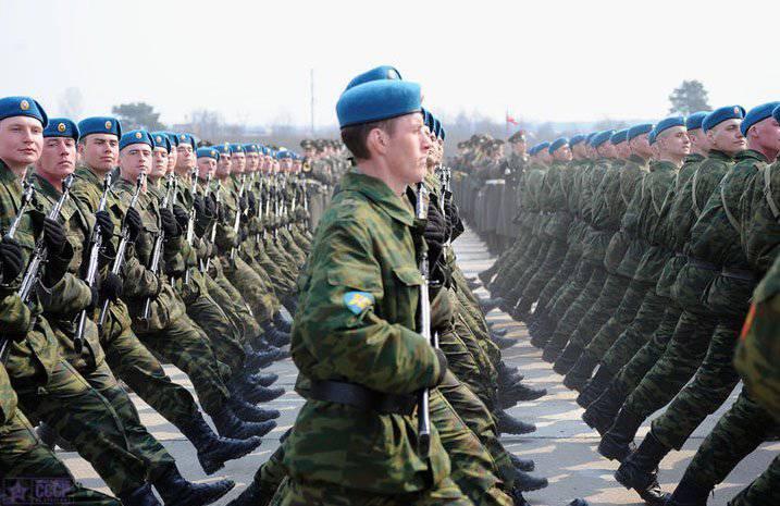 El primer grupo de tropas ucranianas del contingente nacional de mantenimiento de la paz del próximo - 16 - la rotación fue a Kosovo