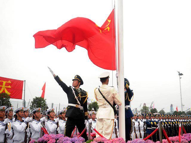 Кто кого: американские прогнозисты или китайские реалисты