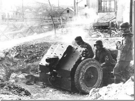 1943 год в фотографиях