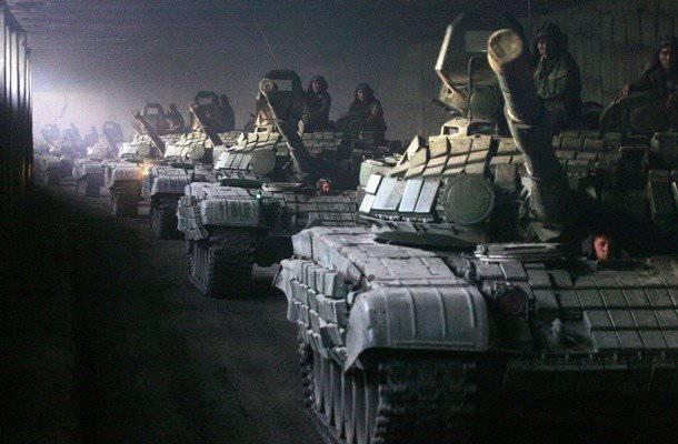 La guerre 08.08.08 Pour la première fois, le général Khrulev raconte ses secrets.