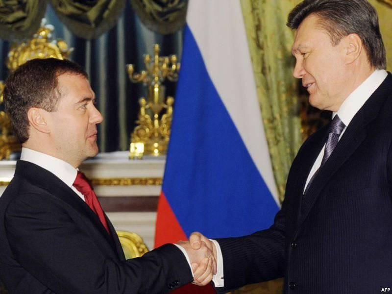 哈尔科夫协议周年纪念日:专家们说的话