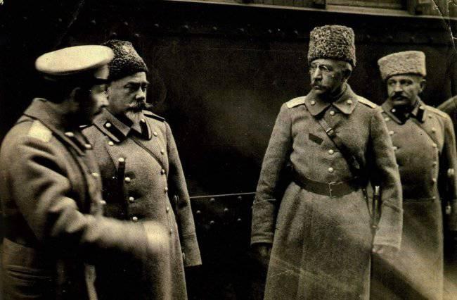 Антон Деникин – судьба офицера на алтарь истории