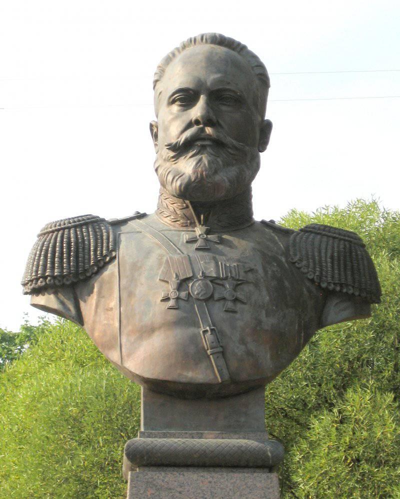 Сергей Мосин – конструктор без права на авторство