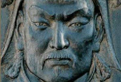 Великие полководцы. Чингисхан
