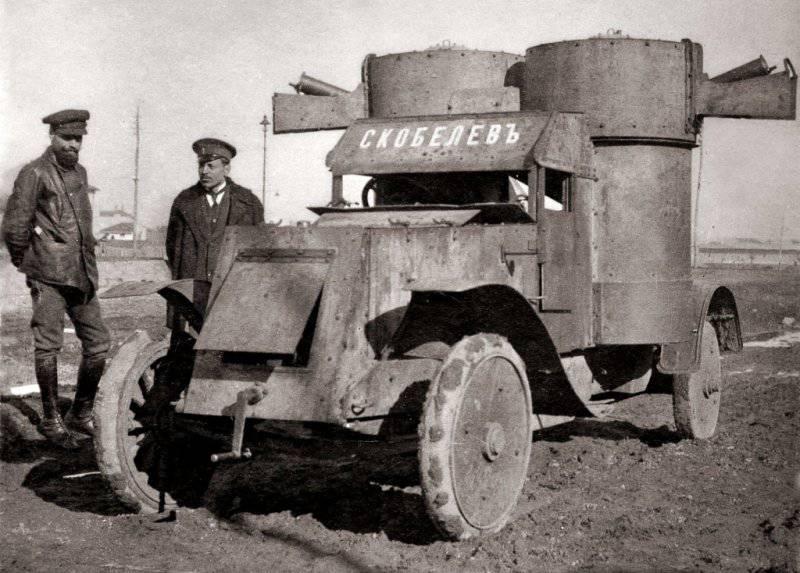 Станковый пулемет «Максим» образца 1910 г.